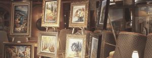 AIROCIDE protejeazăinvestiția în antichități și artă